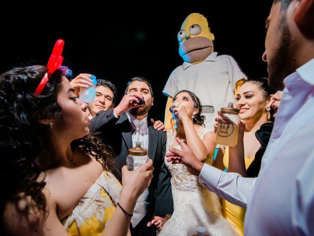 La boda de Hugo y Paola en San Miguel de Allende, Guanajuato 23