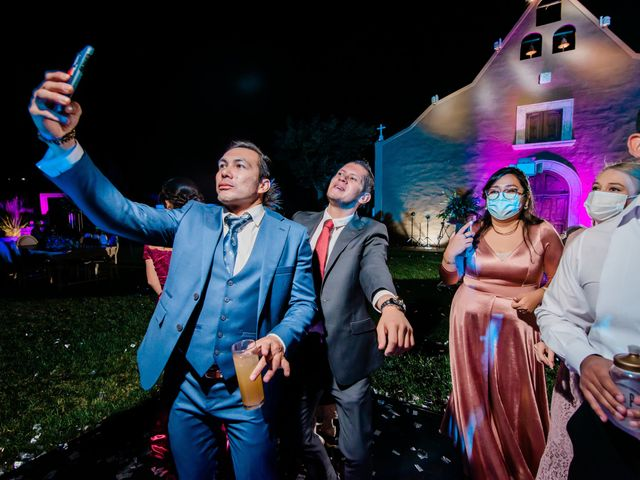 La boda de Hugo y Paola en San Miguel de Allende, Guanajuato 24