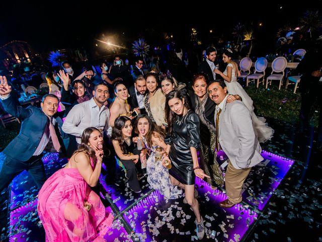 La boda de Hugo y Paola en San Miguel de Allende, Guanajuato 26
