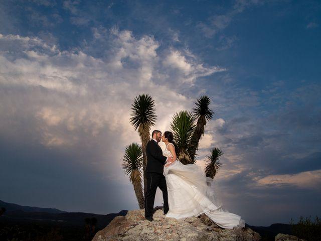 La boda de Hugo y Paola en San Miguel de Allende, Guanajuato 29