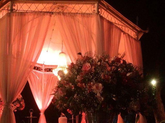 La boda de Cesar  y Fannylu  en Mérida, Yucatán 8