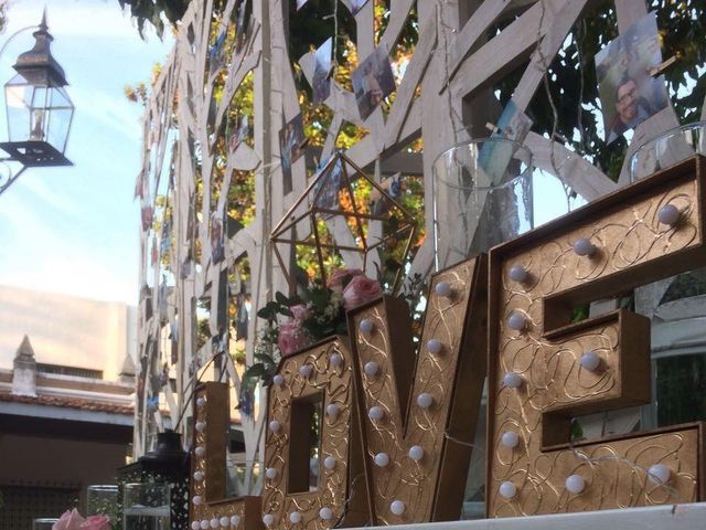 La boda de Cesar  y Fannylu  en Mérida, Yucatán 9