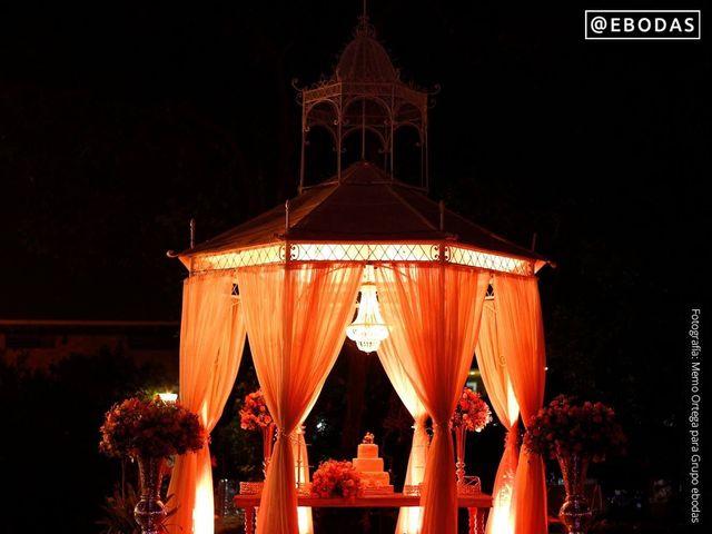 La boda de Cesar  y Fannylu  en Mérida, Yucatán 1