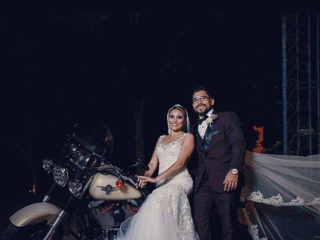 La boda de Fannylu  y Cesar