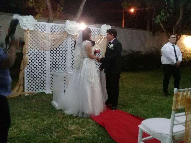 La boda de Christopher  y Diana