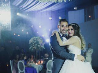 La boda de Mariana y Luca 3