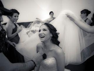La boda de Ivette y Pablo 2