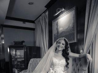 La boda de Ivette y Pablo 3