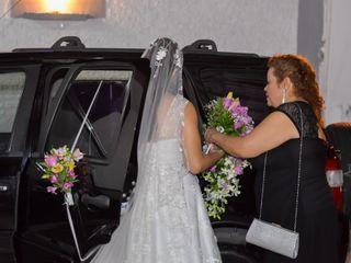 La boda de María Alicia  y Carlos 1