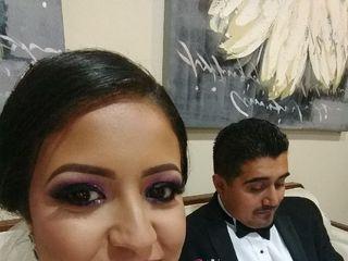 La boda de Brenda y Mario 1