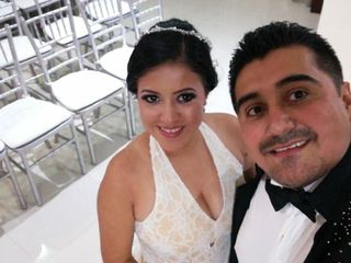 La boda de Brenda y Mario 3