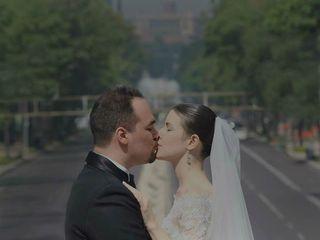 La boda de Greesly y Armando 2