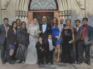 La boda de Greesly y Armando 3