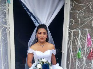 La boda de Leidy y Juan Carlos 2