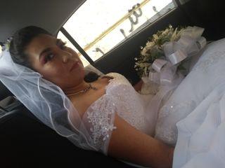 La boda de Leidy y Juan Carlos 3