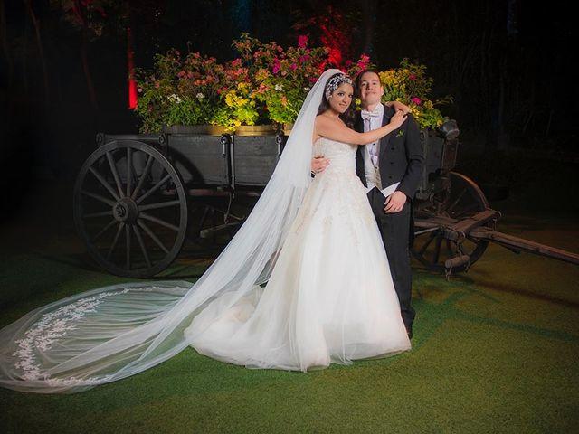 La boda de Ivette y Pablo