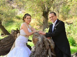 La boda de Lizzet y Ismael