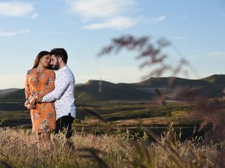 La boda de Annel y Mathias 3