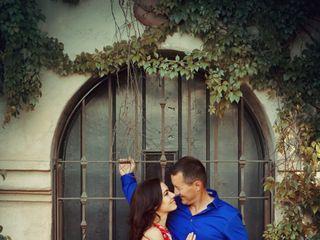 La boda de Dania y Karl 2