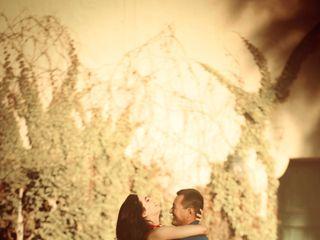 La boda de Dania y Karl 3
