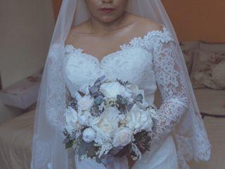 La boda de Marina y Cristian 2