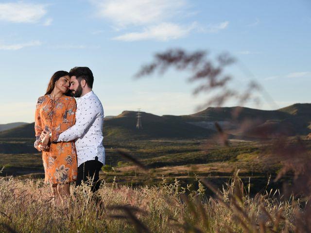 La boda de Mathias y Annel en Hidalgo Del Parral, Chihuahua 5