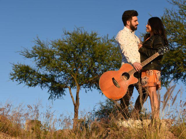 La boda de Mathias y Annel en Hidalgo Del Parral, Chihuahua 6