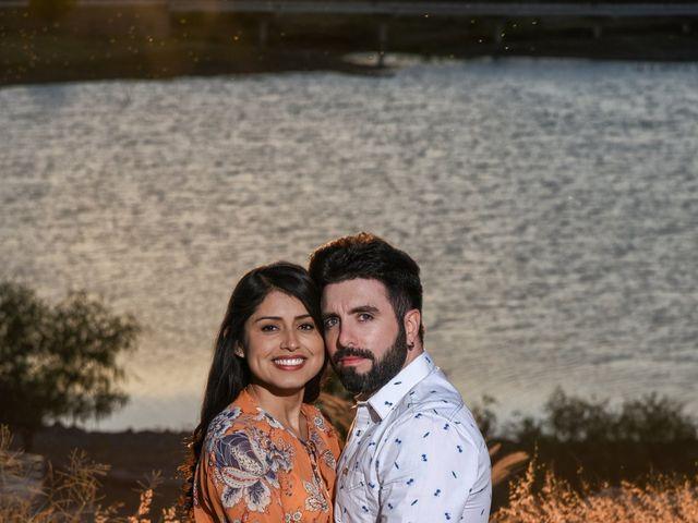 La boda de Mathias y Annel en Hidalgo Del Parral, Chihuahua 7