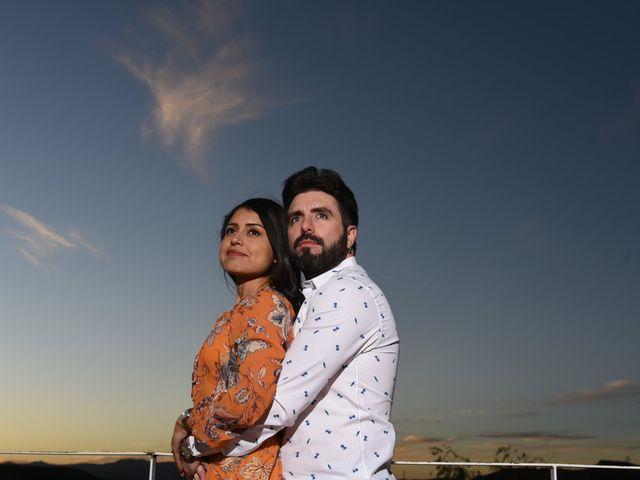La boda de Mathias y Annel en Hidalgo Del Parral, Chihuahua 8