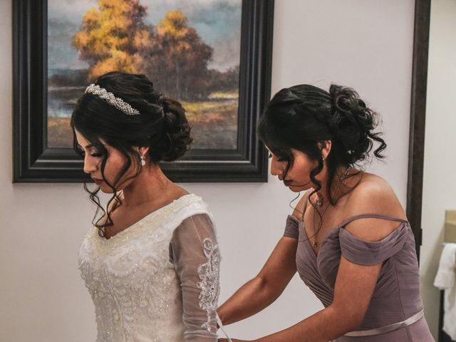 La boda de Mathias y Annel en Hidalgo Del Parral, Chihuahua 13