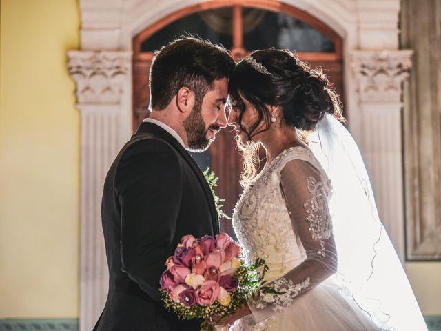La boda de Mathias y Annel en Hidalgo Del Parral, Chihuahua 2