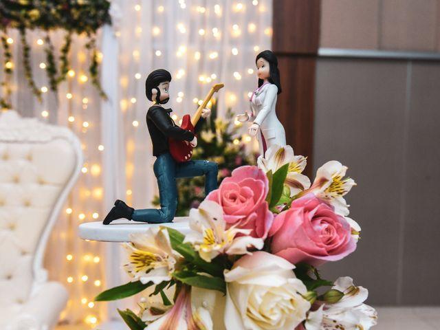 La boda de Mathias y Annel en Hidalgo Del Parral, Chihuahua 20