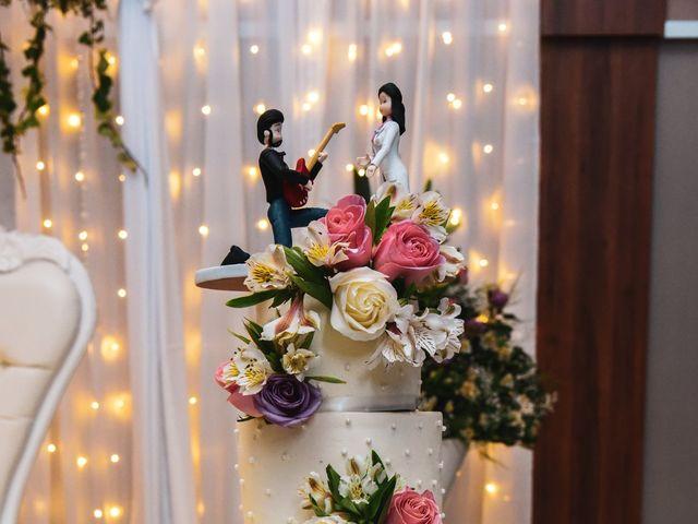 La boda de Mathias y Annel en Hidalgo Del Parral, Chihuahua 21
