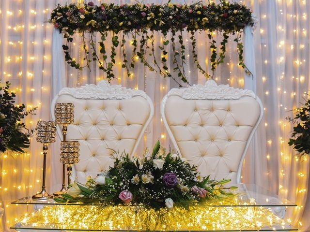 La boda de Mathias y Annel en Hidalgo Del Parral, Chihuahua 22