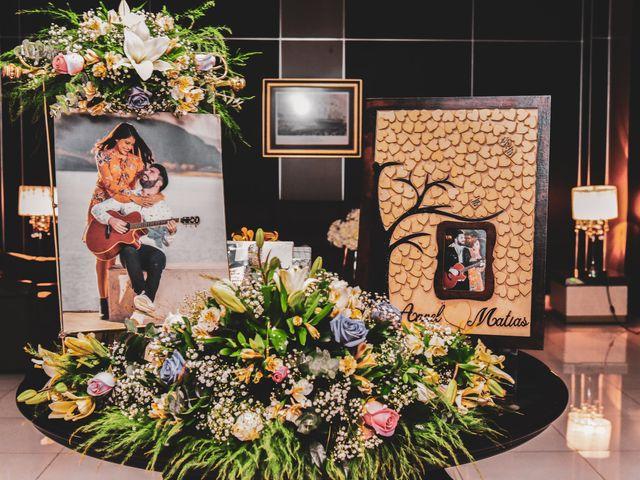 La boda de Mathias y Annel en Hidalgo Del Parral, Chihuahua 23