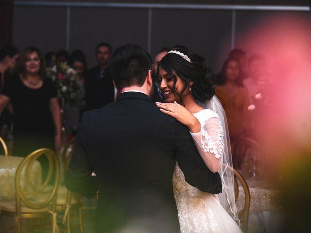 La boda de Mathias y Annel en Hidalgo Del Parral, Chihuahua 26