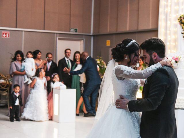 La boda de Mathias y Annel en Hidalgo Del Parral, Chihuahua 27