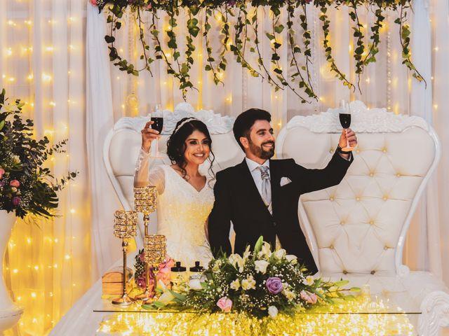 La boda de Mathias y Annel en Hidalgo Del Parral, Chihuahua 28