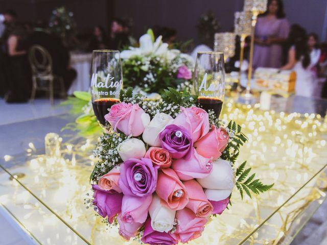 La boda de Mathias y Annel en Hidalgo Del Parral, Chihuahua 29