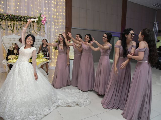 La boda de Mathias y Annel en Hidalgo Del Parral, Chihuahua 30