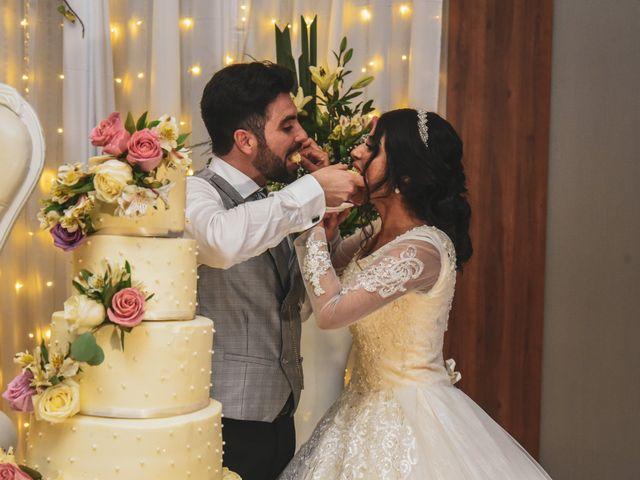 La boda de Mathias y Annel en Hidalgo Del Parral, Chihuahua 32