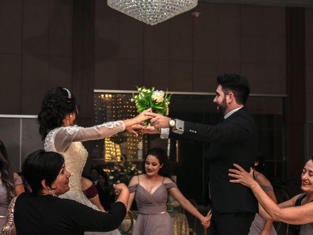 La boda de Mathias y Annel en Hidalgo Del Parral, Chihuahua 33