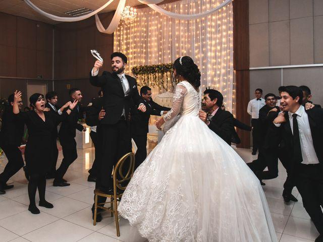 La boda de Mathias y Annel en Hidalgo Del Parral, Chihuahua 34