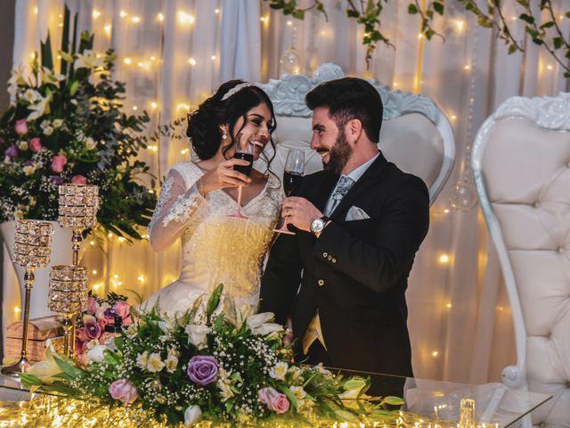 La boda de Mathias y Annel en Hidalgo Del Parral, Chihuahua 36