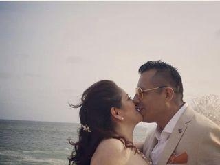 La boda de Brenda y Manuel 2
