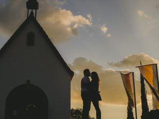 La boda de Adriana y Humberto 3