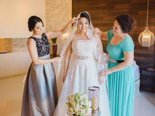 La boda de Mayra  y Sergio 3