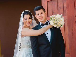 La boda de Mayra  y Sergio