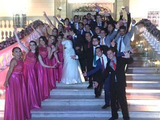 La boda de Fernanda y Héctor 1