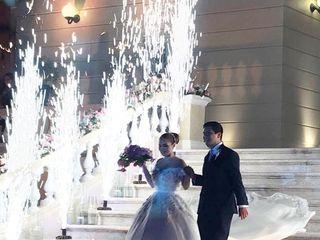 La boda de Fernanda y Héctor 2